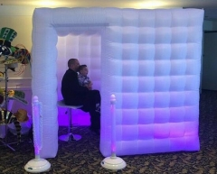 Photo Booth Inflatable